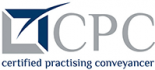 Certified Practising Conveyancer